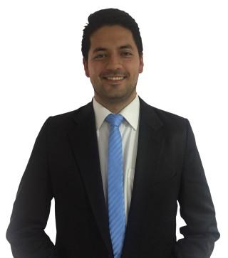 Diego Fernando Corzo
