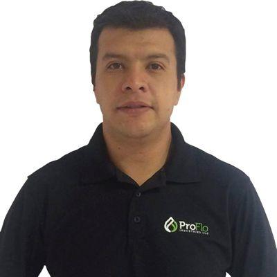 Jose Luis Buitrago