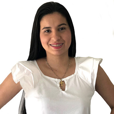 Vanessa Acosta Romero