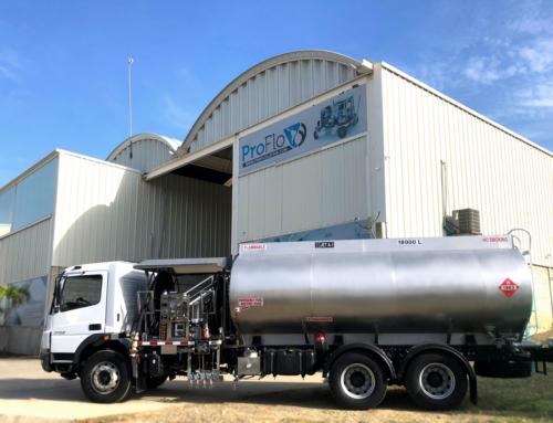 Nuevo Refueler  JET A1 de 18.000 litros (5000 galones)