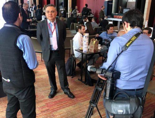 ProFlo Latam estuvo en Colombian Investment Summit