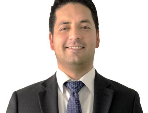 Empleado destacado: Don Diego Corzo es el Representante legal de ProFlo LATAM