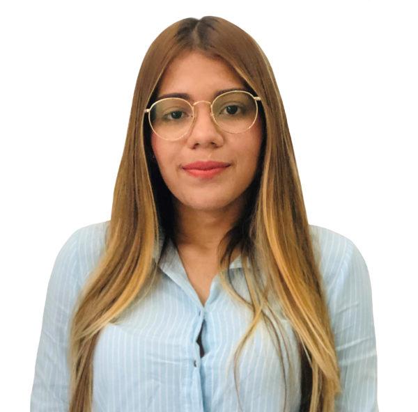 Paula Barrios Sosa