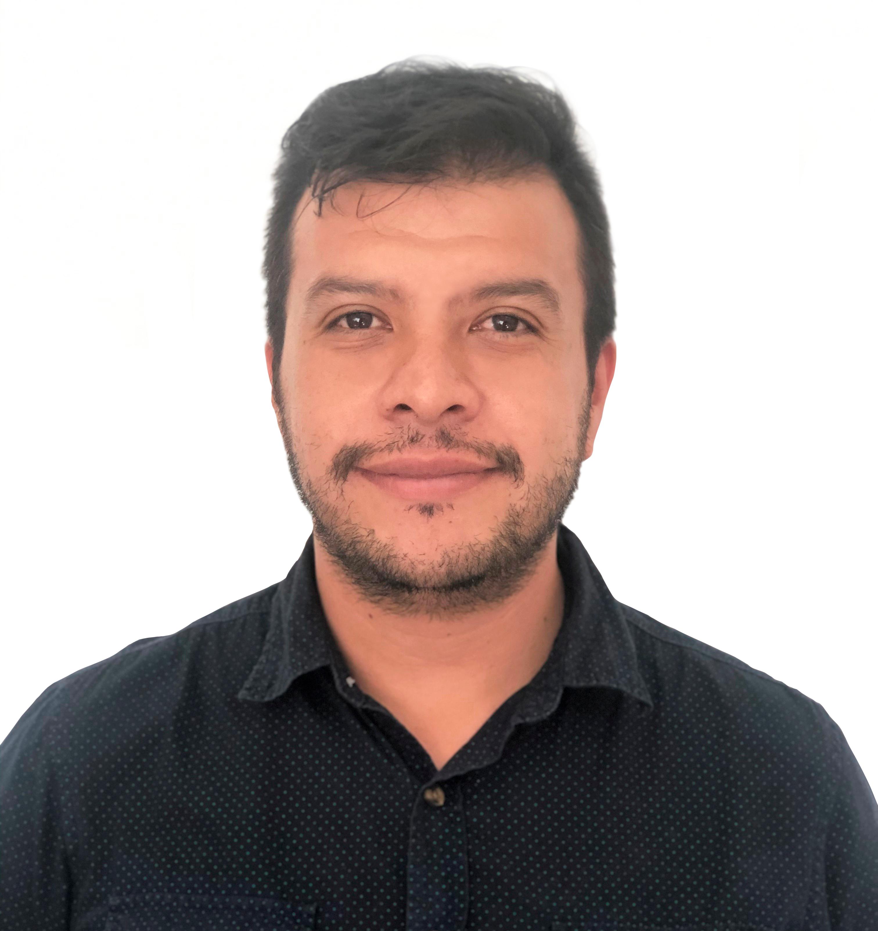 Empleado destacado: como Director de ingeniería, José Luis Buitrago Turca